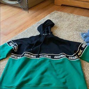 """""""Original"""" hoodie"""